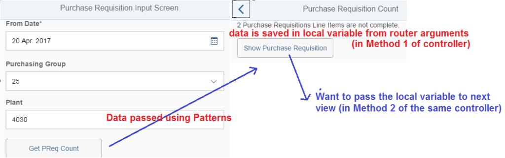 SAPUI5 Tutorial with WebIDE  Part XI  An ABAPer's Second SAPUI5 App |