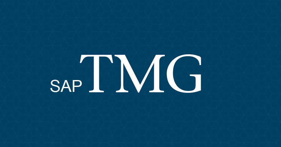 SAP TMG – No Need to Delete & Regenrate After Change of