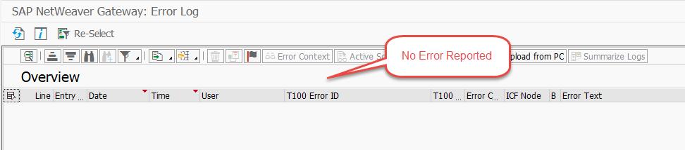 Troubleshooting Common SAP Fiori Error |