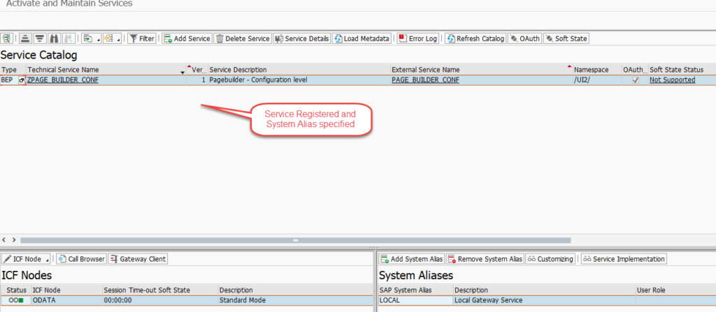 SAP Fiori Tutorial Part II End to End Implementation of