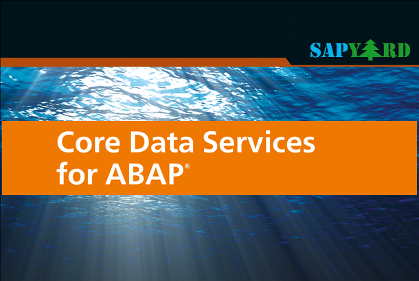 Tutorial Series on Core Data Services |