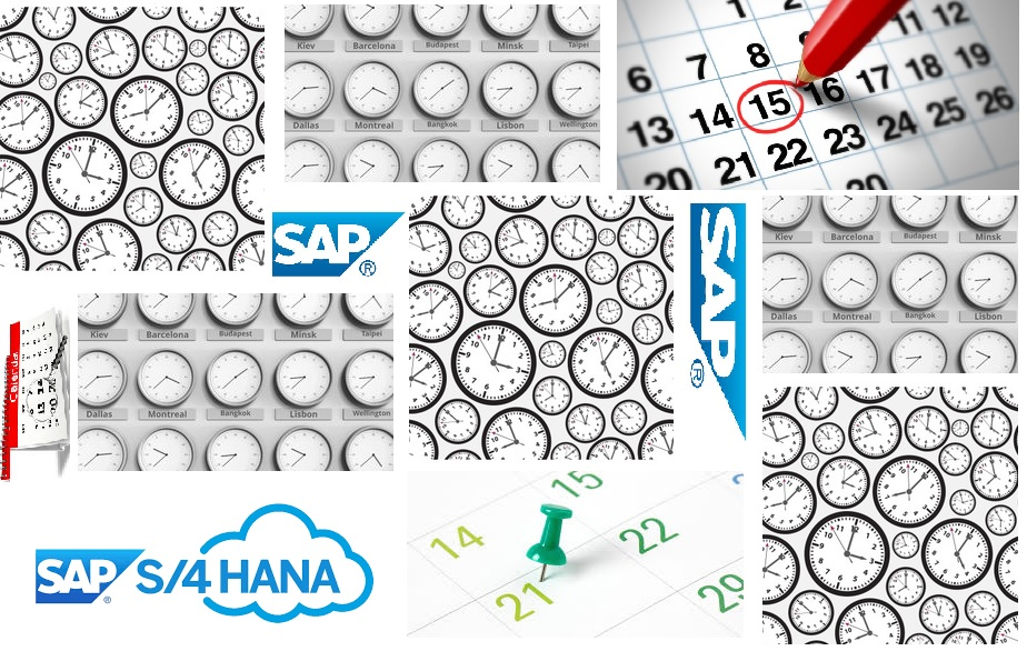 Usage of Built-In Functions in S/4HANA CDS - Part 3 |