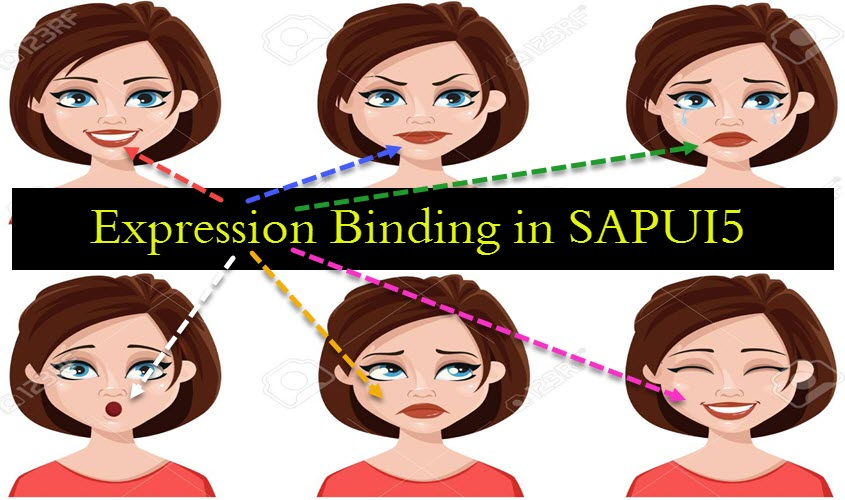 Expression Binding in UI5 for Beginners - Part I |