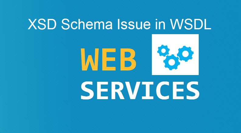 XSD Schema Issues while creating SAP Consumer Proxy |