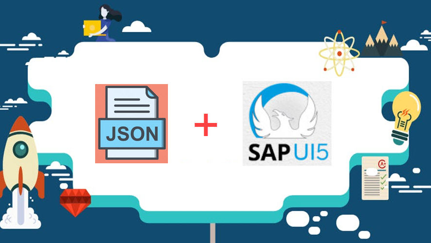 How to Consume JSON Model in SAPUI5 List Control? |