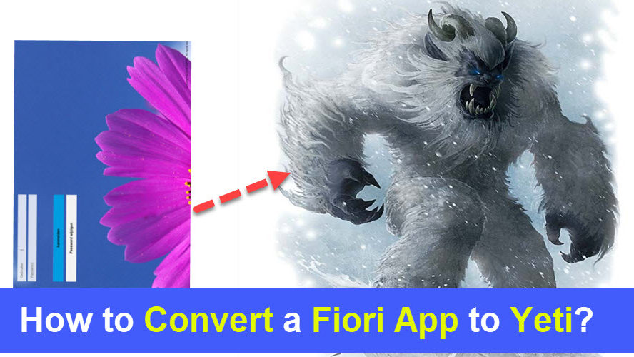 Fiori Jpg.Sap Fiori Tutorial Part 8 How To Extend Standard Fiori App